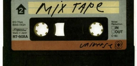 Mixtape: The Lost Art