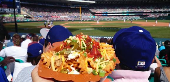 Major League Baseball – Dodgers Vs Diamondbacks