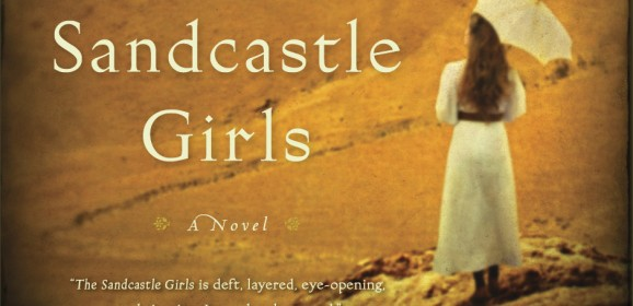 The Sandcastle Girls