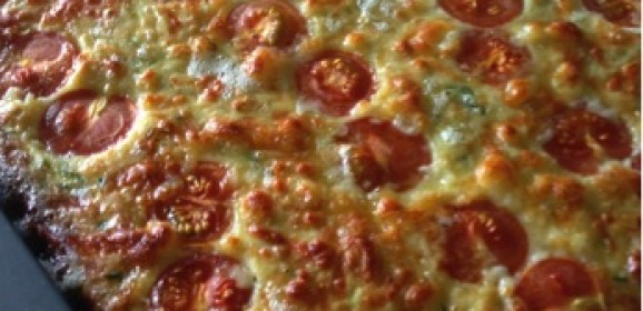 Manar's Zucchini Slice 2.0