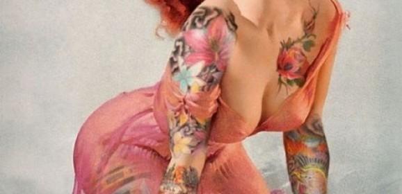 Tattoos: trial or tribulation?