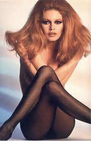 Brigitte Bardot photograph
