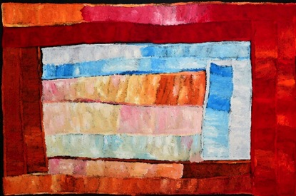 """My Country"" Kudditi Kngwarreye"